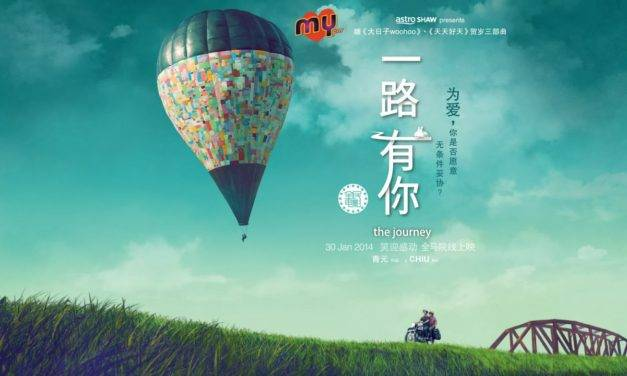 The Journey Movie Review