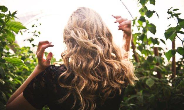 Hair's Food: 7 Best Foods For Your Hair