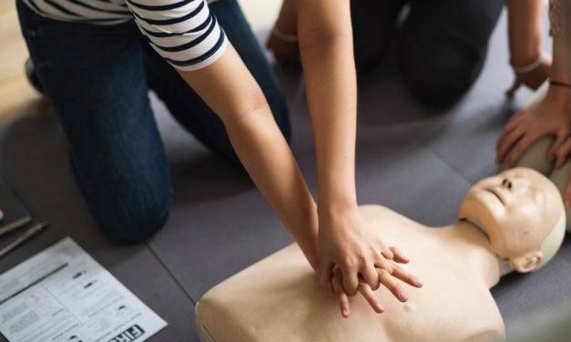 The Important Of Learning First Aid