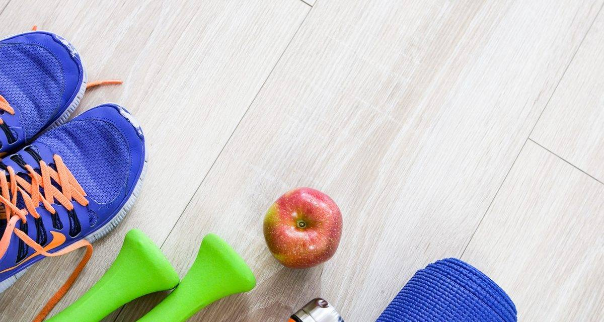 The 5 Best Workout Foods That You Didn't Know