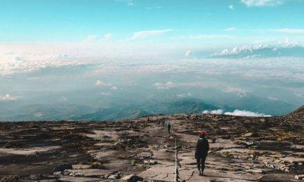 Mount Kinabalu – Highest Mountain in the Southeast Asia