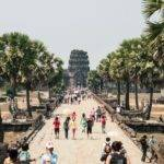 The Kingdom of Cambodia & The Haunt of Khmer Rouge