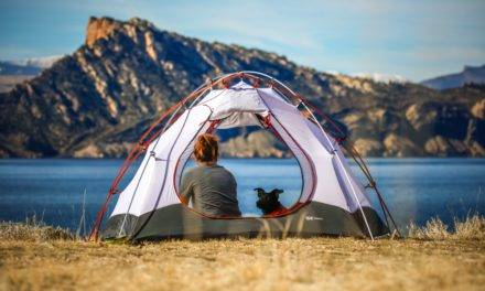 Camping Tips: 4 Quick Tips To Know Before You Head For Camping