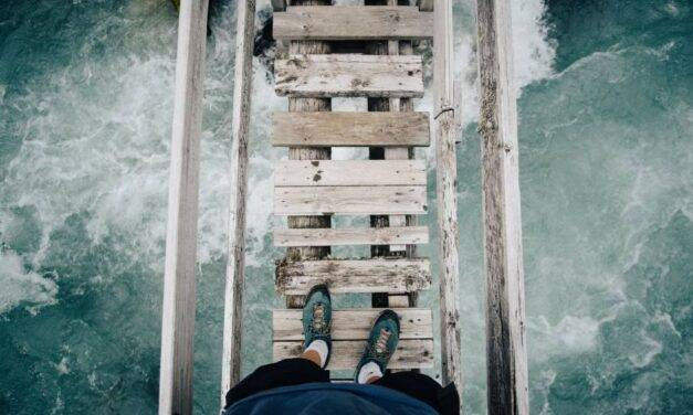 CONQUERING FEARS: BE THE MASTER OF YOUR LIFE
